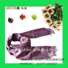 beauty art work , fashion ladies style , acrylic scarf