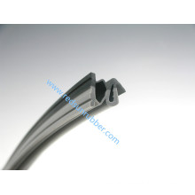 Extruded EPDM Rubber Seal Strip