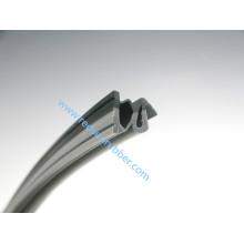 Прессованная Прокладка уплотнения EPDM резиновая