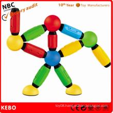 Magnet Magnetic Blocks for Kids