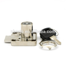 Left and Right Hand Cabinet Automatic Nickel Drawer Lock