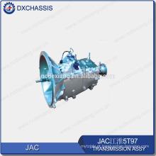 Transmissão Genuine JAC 5T97 Assy DX-20