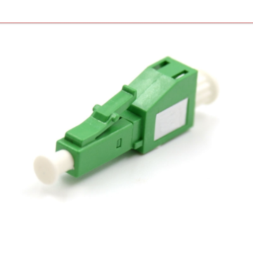 LC APC Fiber Optic Variable Attenuator