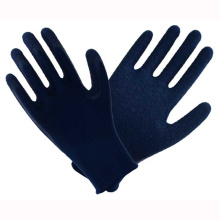 (LG-011) 13t Latex Coated Labor Protective Safety Work Gloves