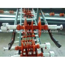 isolateur composite