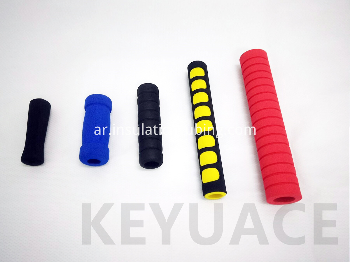 High Quality EVA Foam Tube