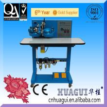 HUAGUI pequeña máquina ultrasónica de fijación caliente de diamantes de imitación