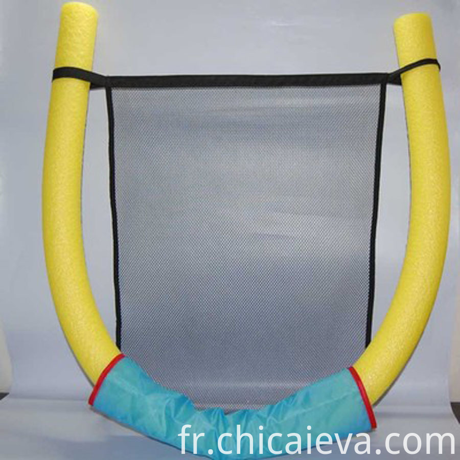 EPE foam swimming pool noodle chair 4