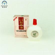 Gua Sha aceite de raspado (G-13A) Acupuntura