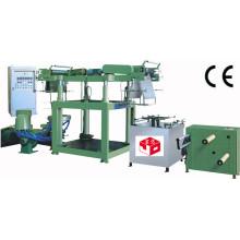 Máquina de sopro de filme termoretráctil de PVC