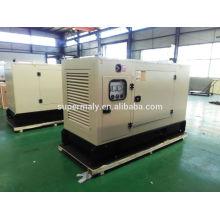 24kw silent diesel generator
