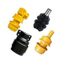 Carrier roller undercarriage parts for ZX350
