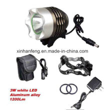 Rechargeable Bicycle Light for Bike (HLT-100)