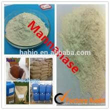 Mannanase enzymatique (catégorie d'alimentation, additifs alimentaires)