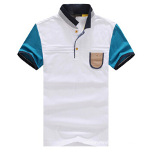 Xxxl Golf Three Color Polo Shirt for Sale