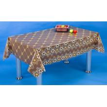 PVC NT Transparent Tablecloth (NT0001A)