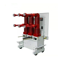 Zn85 our factory specializes in producing zn85 40.5 series indoor AC high voltage vacuum circuit breaker