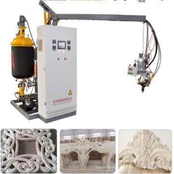Machine de mousse de polyuréthane basse pression à haute densité