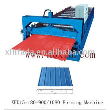 XFD15-180-900/1080 Roll Forming Machine