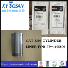 Good Quality - Cylinder Liner for Cat 3306 (FP -1105800)