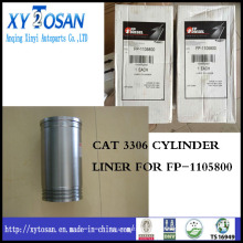 De Boa Qualidade - Cilindro Liner para Cat 3306 (FP -1105800)
