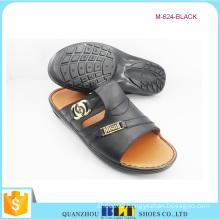 Footwear Colorful Arab Men Slippers
