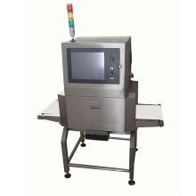 Machine de rayon X pour la machine de détecteur de métaux de nourriture