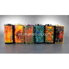 DNA75W mejor vape starter box mods e cigarette