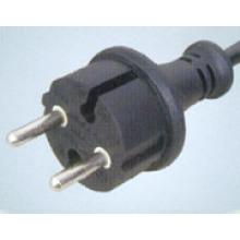 Alemania VDE cables de alimentación