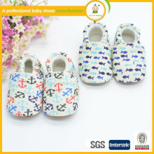 2015 new style low price wholesale very soft baby boys stylish casual shoes