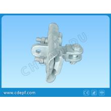 Hot-Dip Galvanized Suspension Clamp