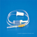 Disposable Infusion I. V. Set in PE Package