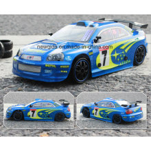 Cheap Toy Hobby 1: 18 4WD Mudável Shells Drift RC modelo de carro elétrico