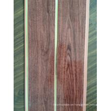 Wasserdichtes Badezimmer PVC-Panel