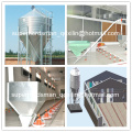 Automatic Complete Set Poultry Equipment for Poultry Farming House