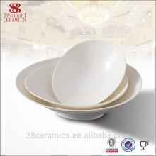 Vajilla de cerámica de mesa