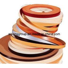 Woodgrain из ПВХ / АБС Кромкооблицовочный станок для кухонного шкафчика Protector