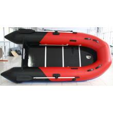 Barco inflável de 4,6 m resistente à venda