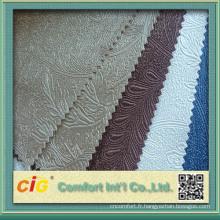 Nouveau lot de cuir de PVC de mode de conception