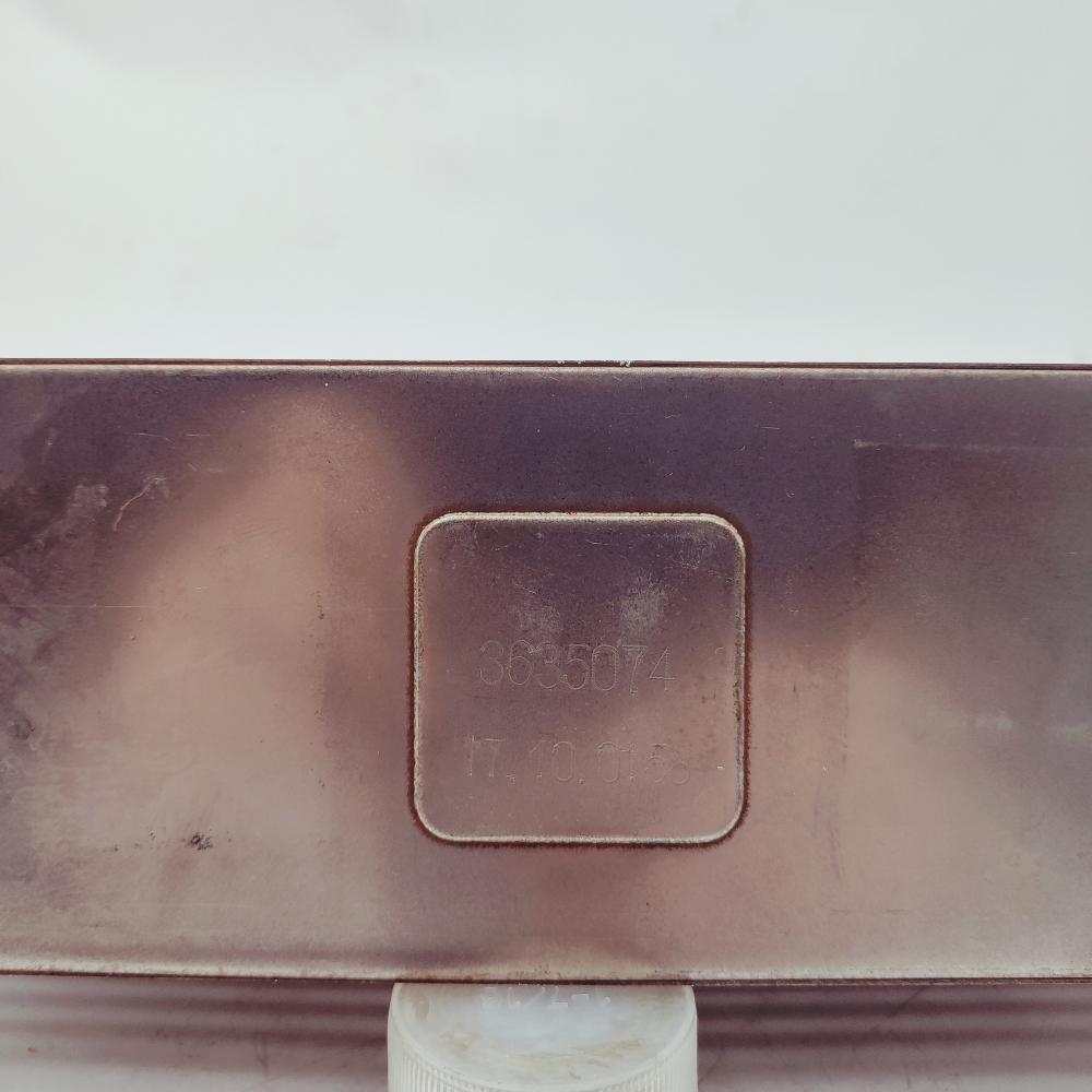 oil cooler 3635074