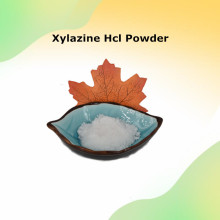 99% ксилазин Hcl порошок ксилазина гидрохлорид