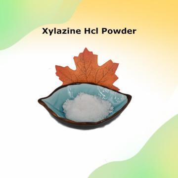 99% Xylazine Hcl Poudre Chlorhydrate de Xylazine