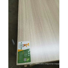 Wood Veneer Commercial Plywood