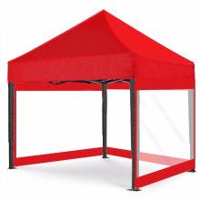 3x3 складная палатка