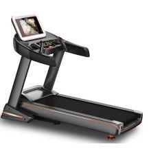 New Running Machine Home Electric Treadmill