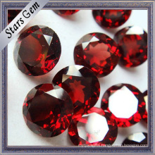 Round Competitive Price High Quality Briliant Natural Garnet