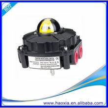 Commutateur de limite de vanne pneumatique de série haute qualité avec APL-3N