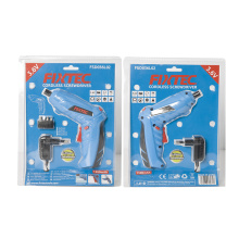High Quality for Cordless Power Tools FIXTEC 3.6V CORDLESS SCREWDRIVER export to Uruguay Manufacturer