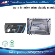 OEM auto porta interior guarnição injeção plástica molde ferramentaria