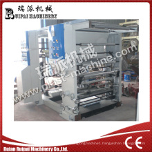 Ruipai Brand High QuAlity Double Color Gravure Printing Machine